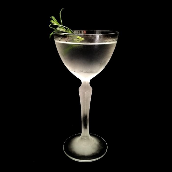 Ztinger Cocktail