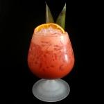 Angostura Colada Cocktail