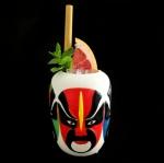 Bitter Spring Cocktail