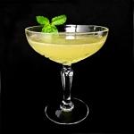 Pagan Breakfast Cocktail