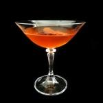 Sunlight's Kiss Cocktail