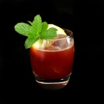 Torino Smash Cocktail