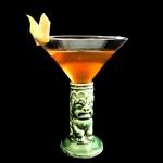 Abricot Vieux Cocktail