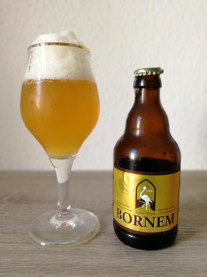 Brouwerij Van Steenberge Bornem Tripel