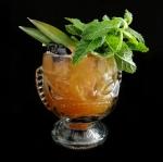 Escape to Molokai Cocktail