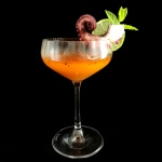 Seafood Bisque Cocktail
