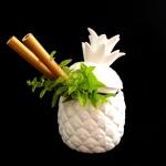 Piña Verde Cocktail