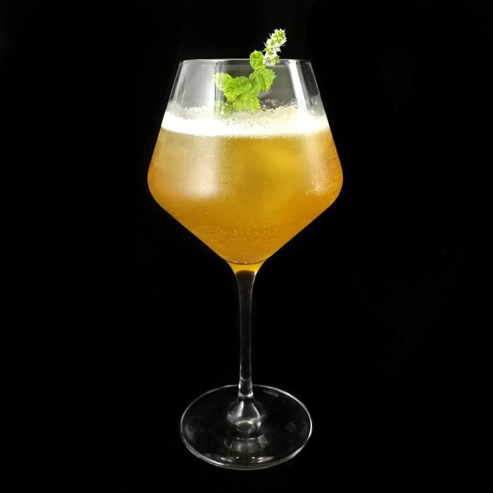 Sidewalker Cocktail