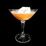 Xuande's Plum Garden Cocktail