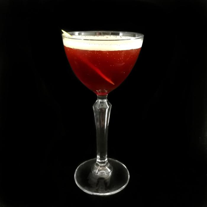 Haiti Cocktail