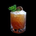 Turnbuckle Cocktail